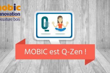 Actu Vidéo #24 – Mobic est Q-Zen